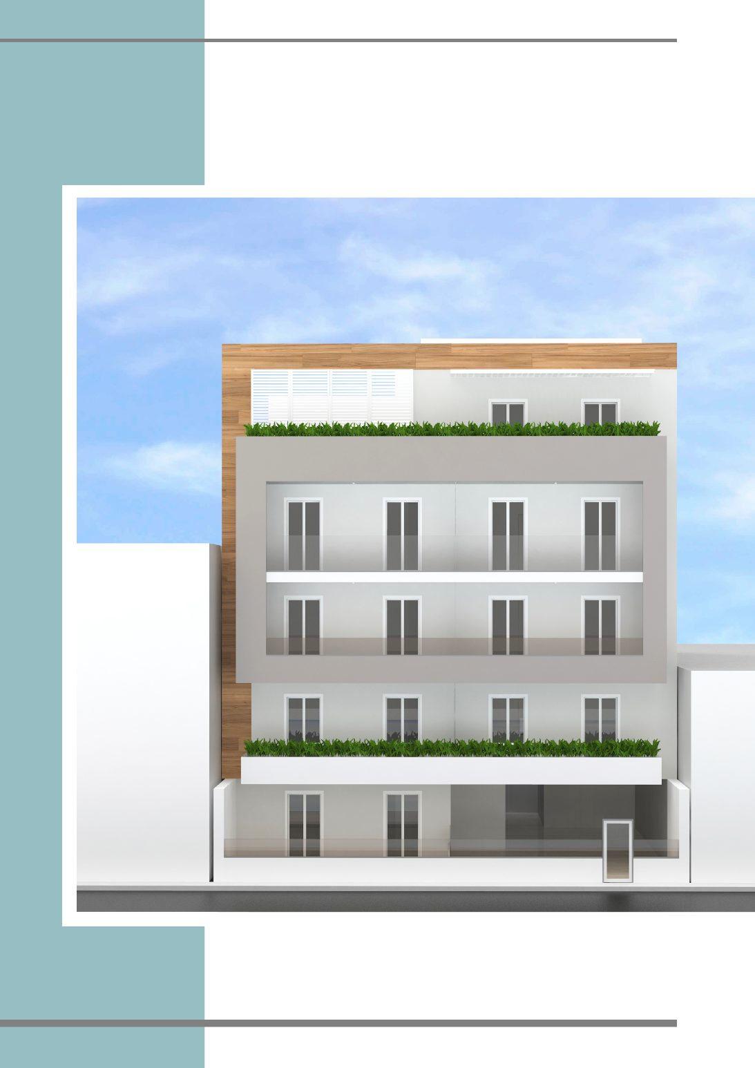 Costo Nuova Costruzione Mq nuova costruzione via palombaio 104 - bc & partners